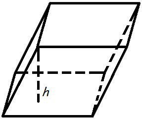 Parallelepiped